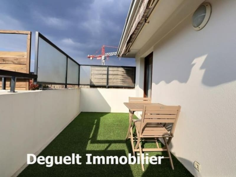 Vente appartement Viroflay 353000€ - Photo 1