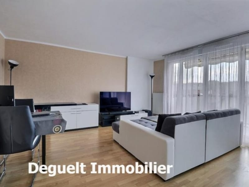 Vente appartement Viroflay 353000€ - Photo 2