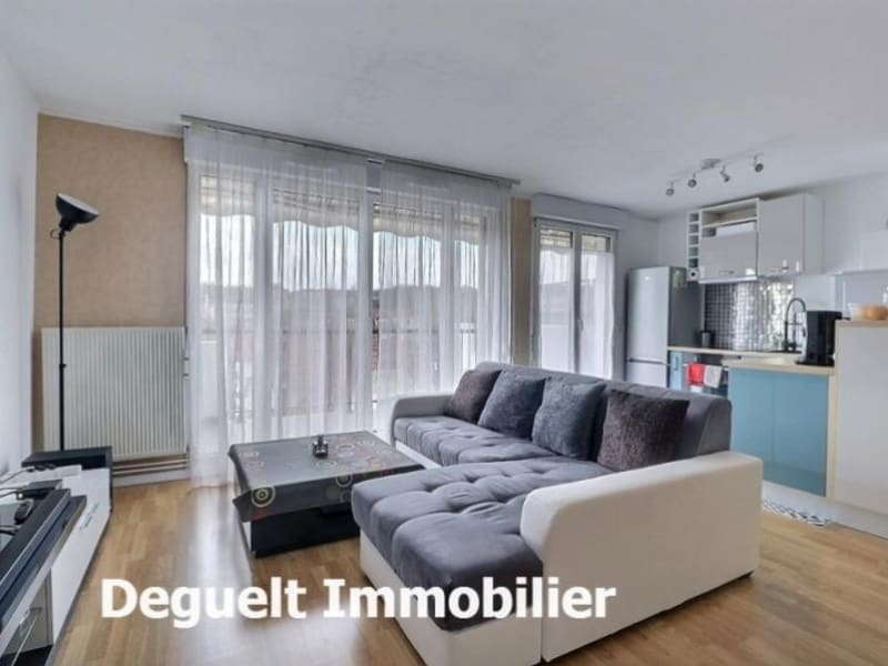 Vente appartement Viroflay 353000€ - Photo 3