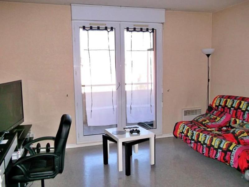 Rental apartment Toulouse 425€ CC - Picture 2