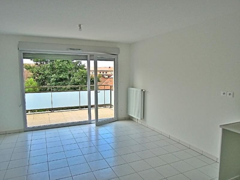 Location appartement Toulouse 569€ CC - Photo 1