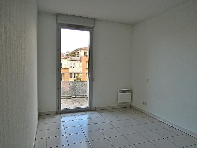 Rental apartment Toulouse 573€ CC - Picture 9