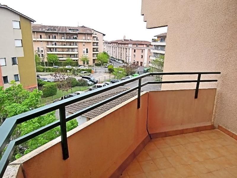 Rental apartment Toulouse 477€ CC - Picture 1