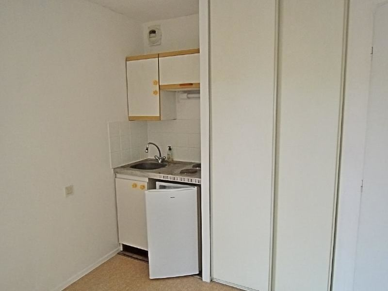Rental apartment Toulouse 477€ CC - Picture 7