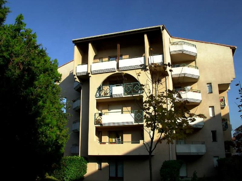 Rental apartment Toulouse 477€ CC - Picture 11