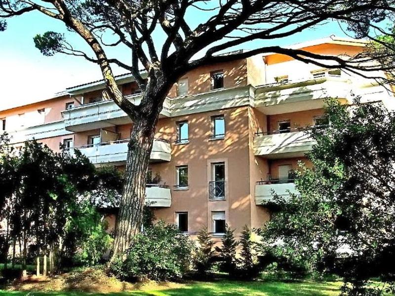 Rental apartment Toulouse 514€ CC - Picture 1
