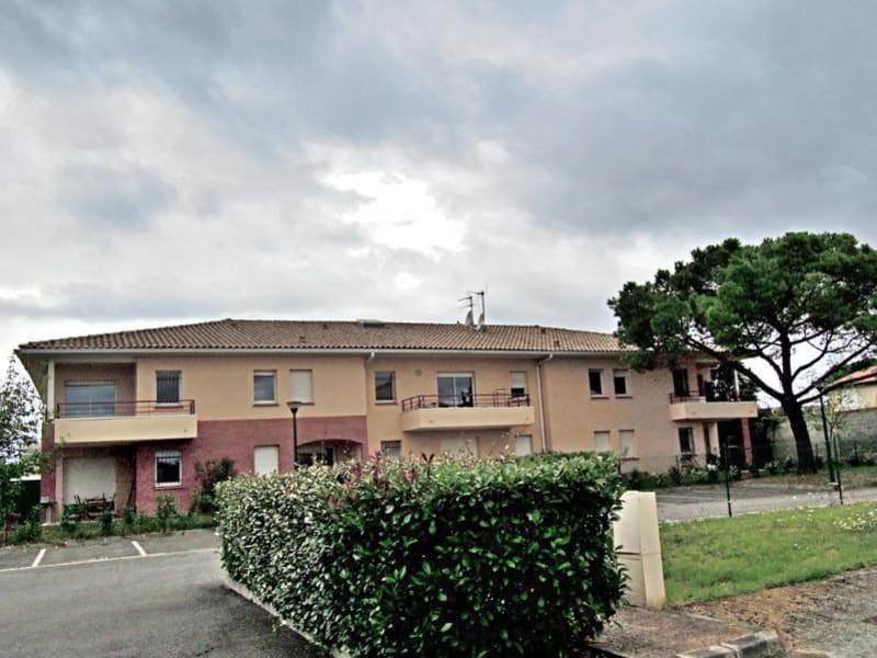 Location appartement Beauzelle 650€ CC - Photo 1