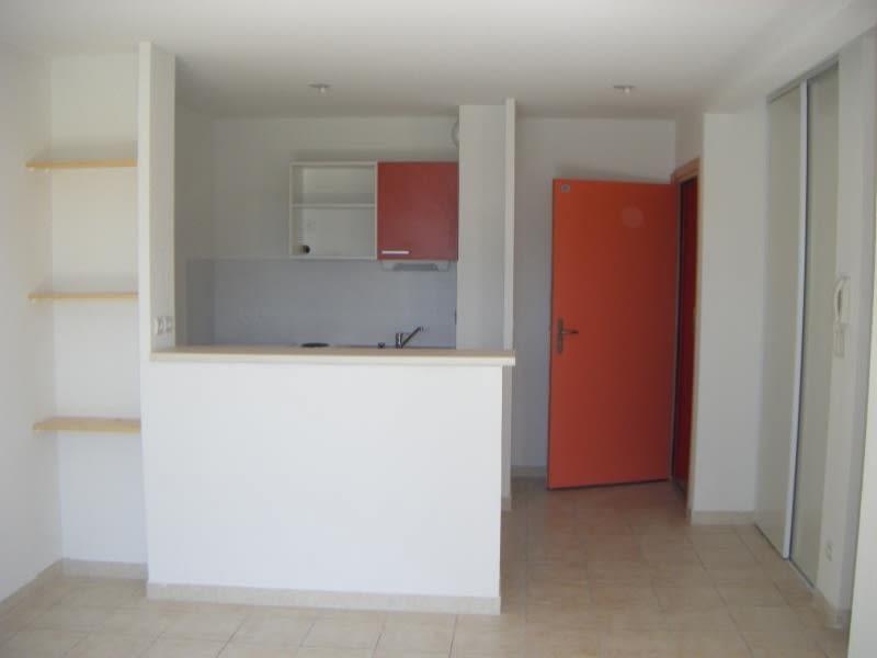 Sale apartment Beziers 87000€ - Picture 2