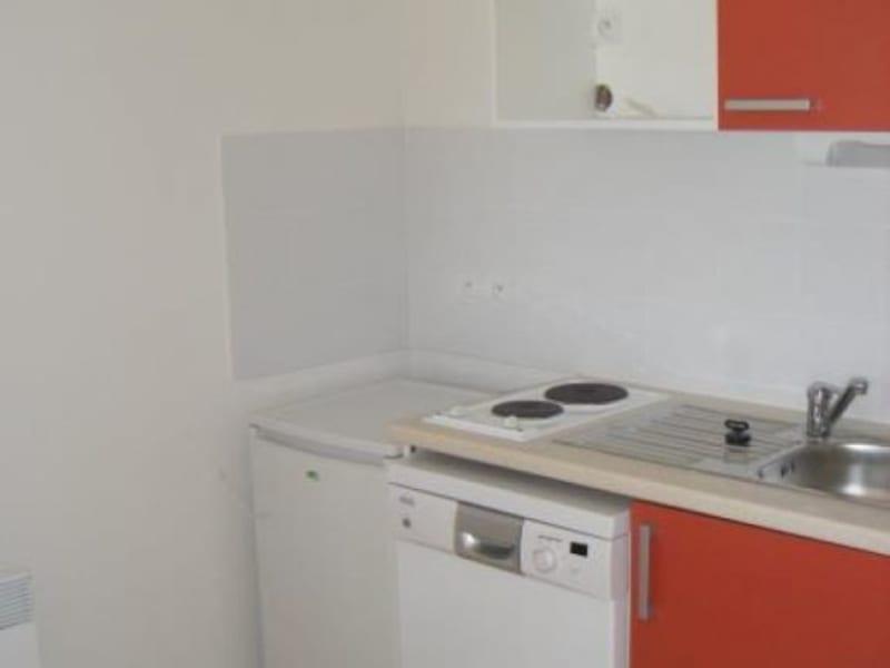 Sale apartment Beziers 87000€ - Picture 3