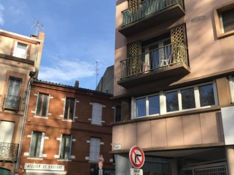 Location appartement Toulouse 1009€ CC - Photo 1