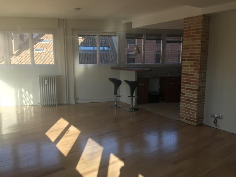 Location appartement Toulouse 1009€ CC - Photo 3