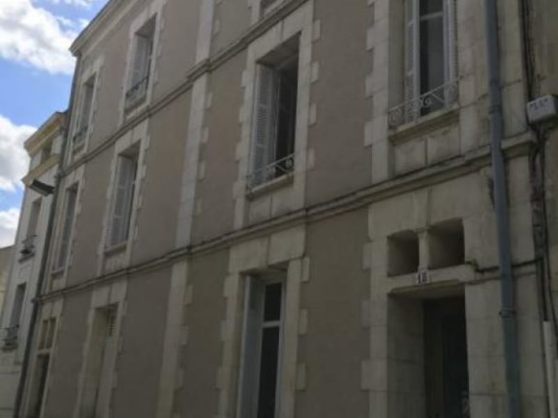 Location appartement Poitiers 320€ CC - Photo 4