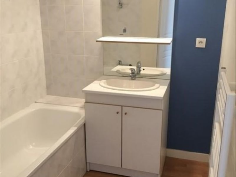 Location appartement Poitiers 475,27€ CC - Photo 2