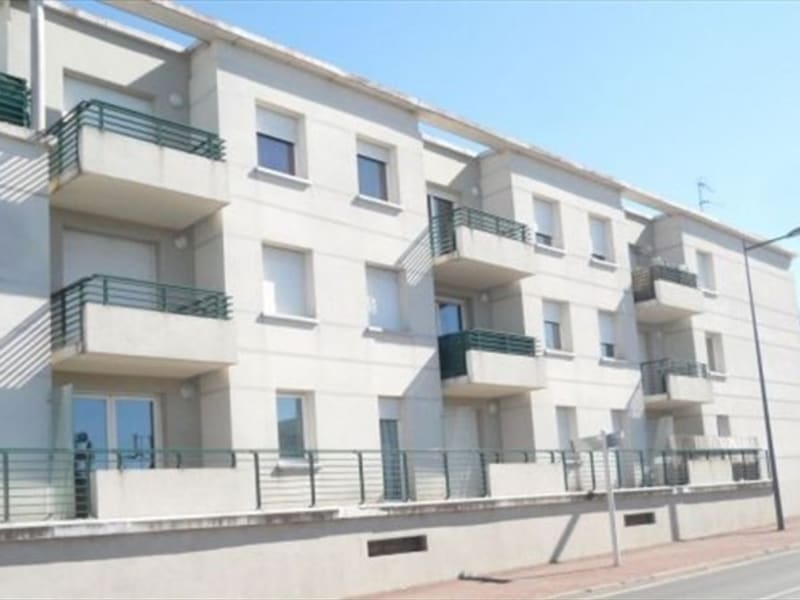Location appartement Poitiers 475,27€ CC - Photo 3