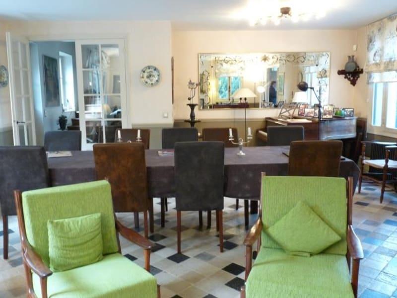 Sale house / villa Villennes sur seine 1290000€ - Picture 5