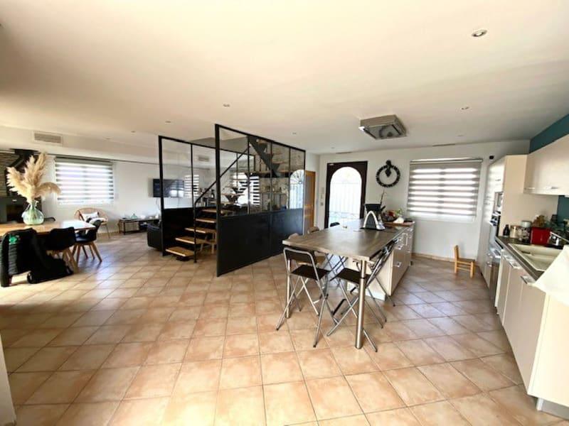 Sale house / villa Thezan les beziers 327000€ - Picture 3