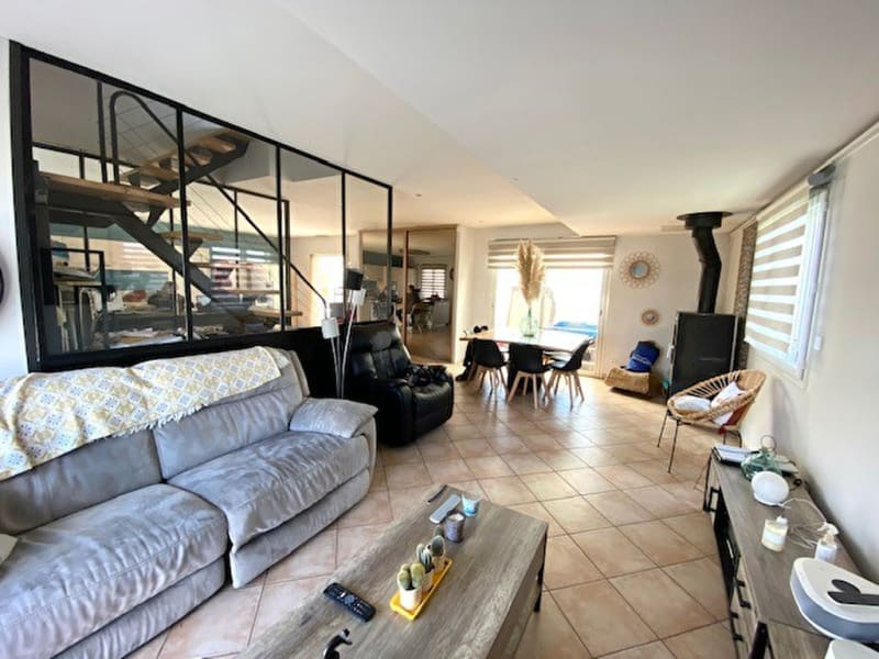 Sale house / villa Thezan les beziers 327000€ - Picture 4