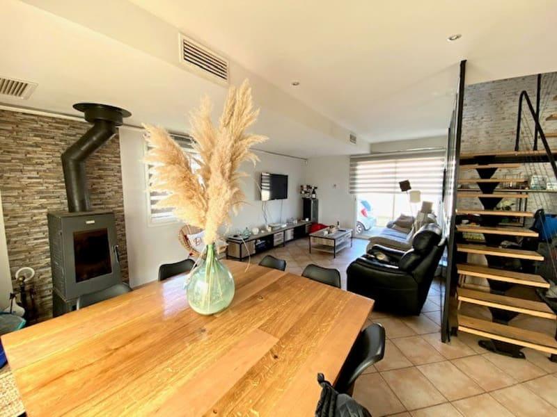 Sale house / villa Thezan les beziers 327000€ - Picture 5