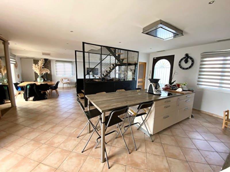 Sale house / villa Thezan les beziers 327000€ - Picture 6