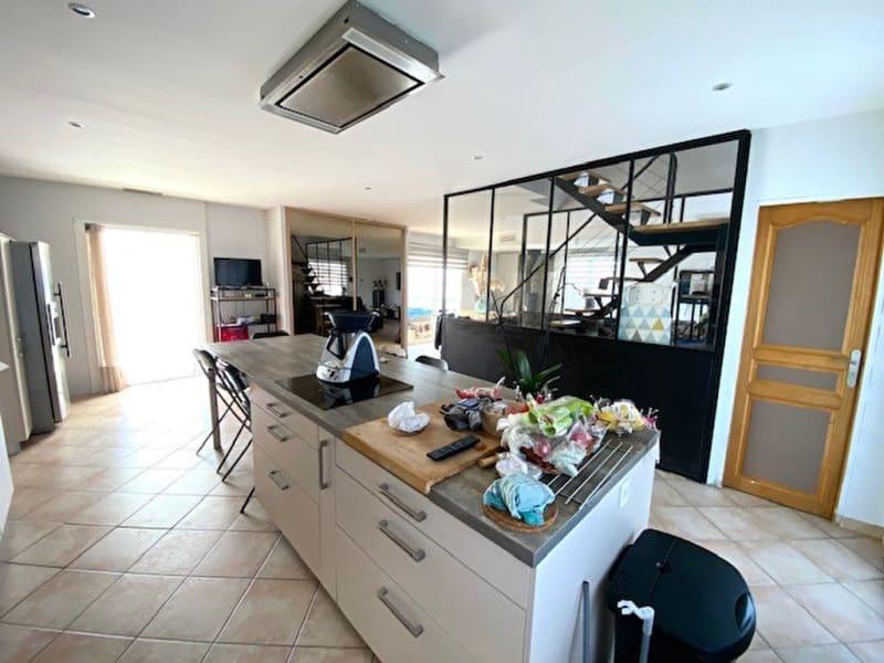 Sale house / villa Thezan les beziers 327000€ - Picture 7