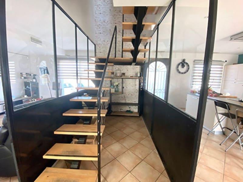 Sale house / villa Thezan les beziers 327000€ - Picture 8