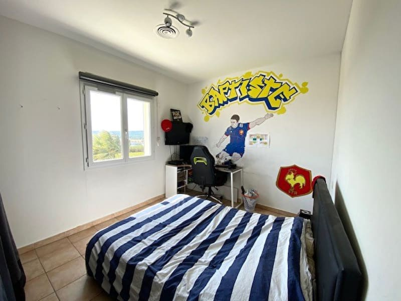 Sale house / villa Thezan les beziers 327000€ - Picture 11