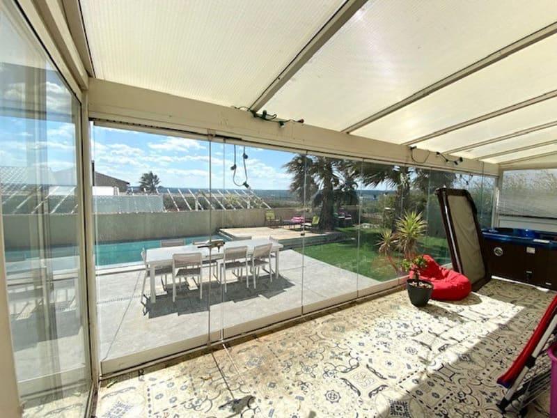 Sale house / villa Thezan les beziers 327000€ - Picture 13