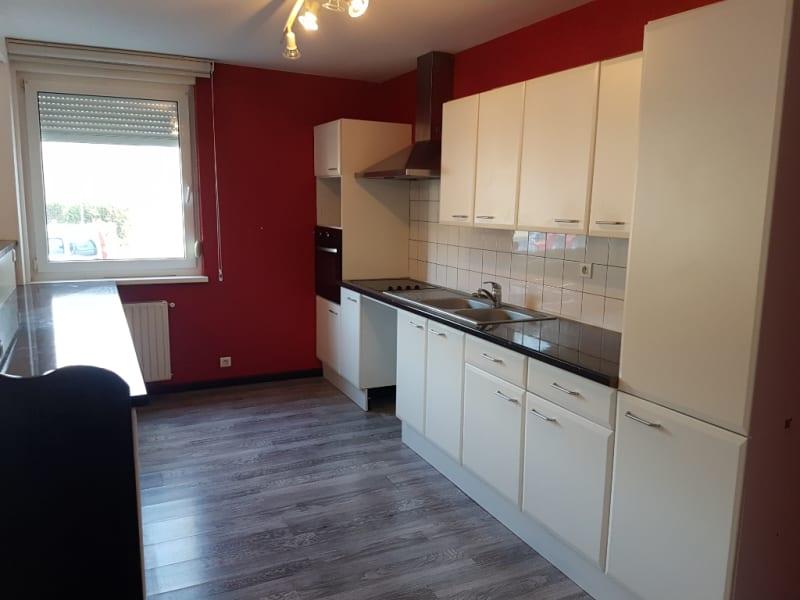 Sale apartment Saulcy sur meurthe 76300€ - Picture 1