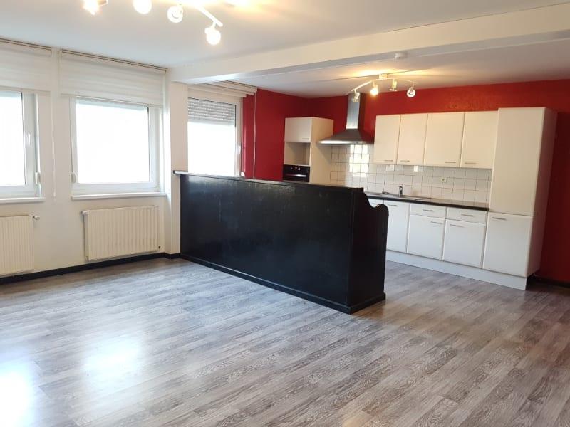 Sale apartment Saulcy sur meurthe 76300€ - Picture 2