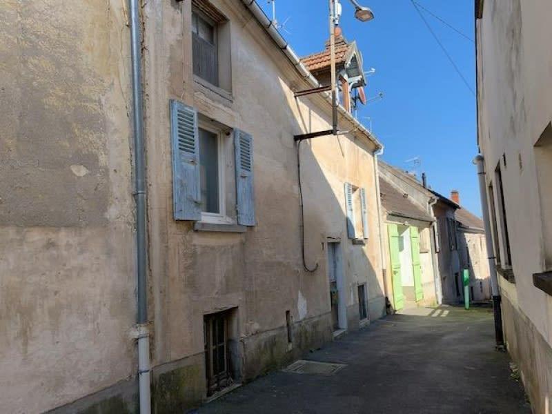 Vente appartement La ferte sous jouarre 80000€ - Photo 1