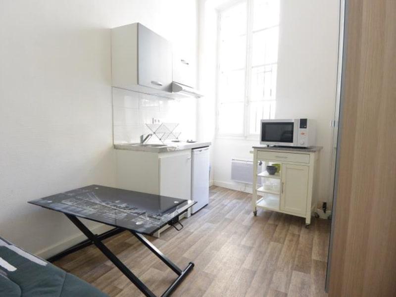 Rental apartment Bordeaux 460€ CC - Picture 2