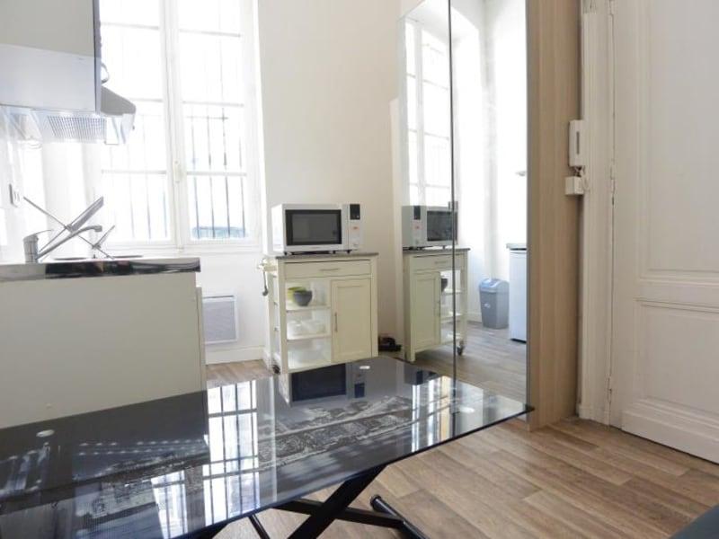 Rental apartment Bordeaux 460€ CC - Picture 3