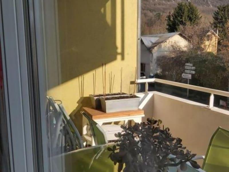 Sale apartment Challes les eaux 243500€ - Picture 2