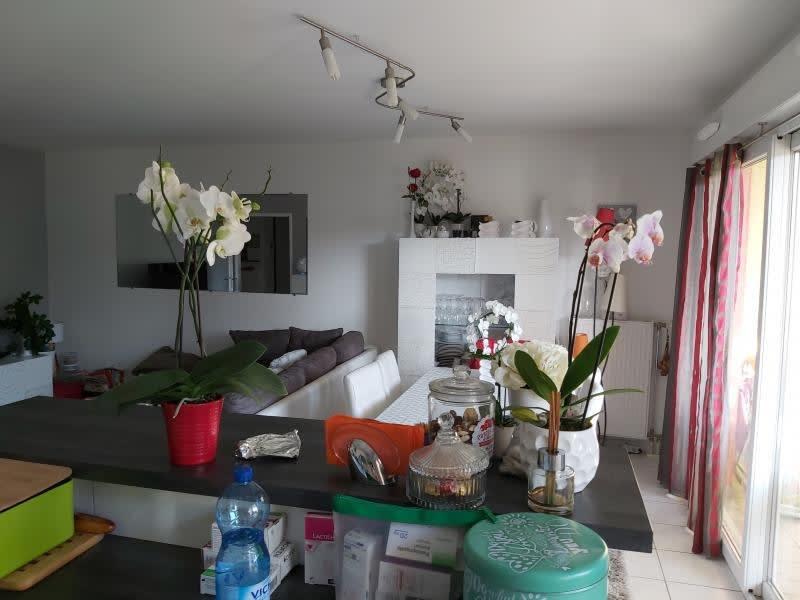 Sale apartment Challes les eaux 243500€ - Picture 5