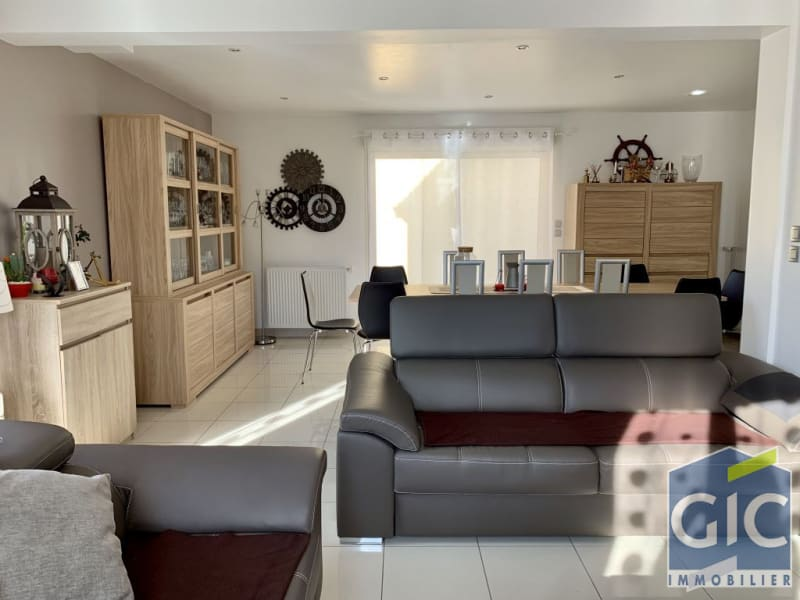 Sale house / villa Maltot 348000€ - Picture 6