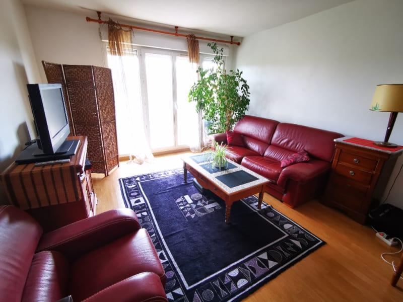 Sale apartment Jouy le moutier 219900€ - Picture 3