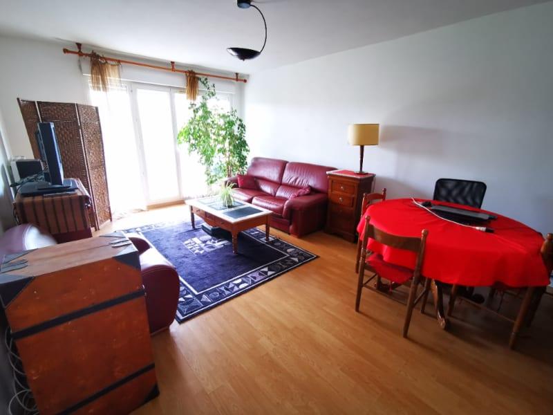 Sale apartment Jouy le moutier 219900€ - Picture 4