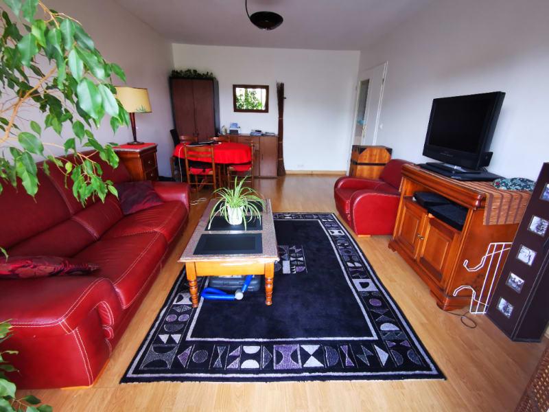 Sale apartment Jouy le moutier 219900€ - Picture 5