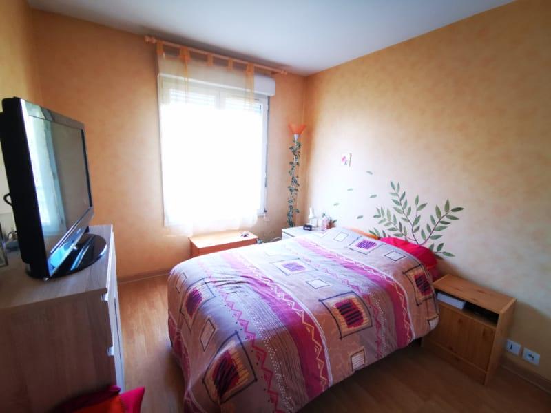 Sale apartment Jouy le moutier 219900€ - Picture 7