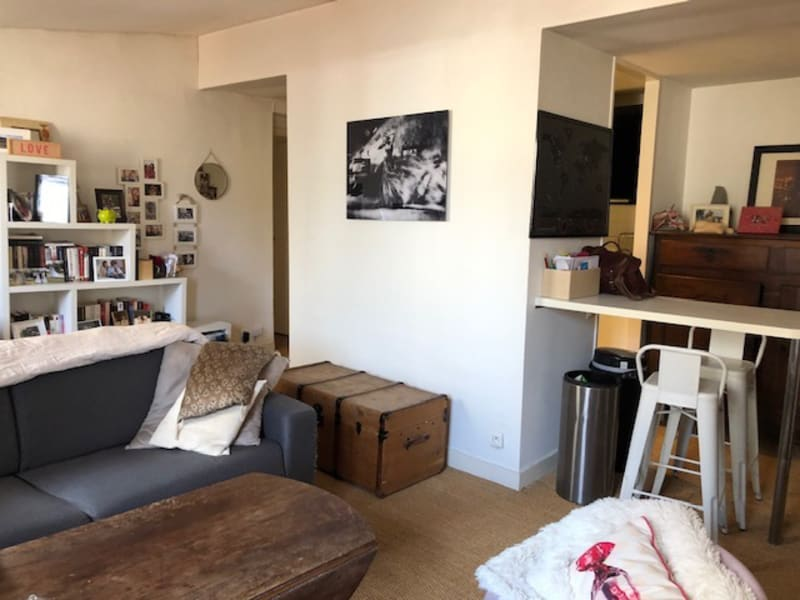 Vendita appartamento Bordeaux 309000€ - Fotografia 3