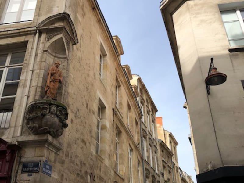 Vendita appartamento Bordeaux 309000€ - Fotografia 7