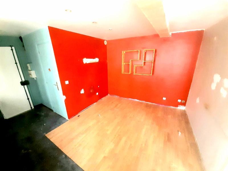 Sale apartment Argenteuil 130000€ - Picture 2