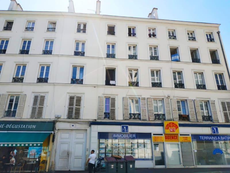 Sale apartment Argenteuil 130000€ - Picture 5