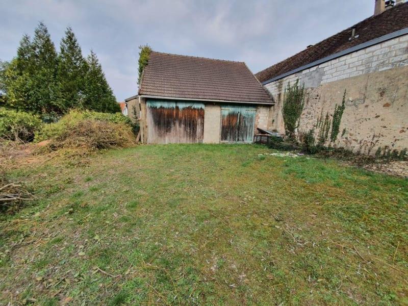 Vente terrain Pont sur yonne 57500€ - Photo 1