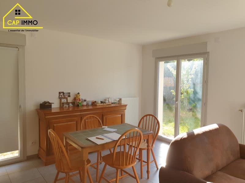 Vente appartement Chassieu 315 000€ - Photo 2