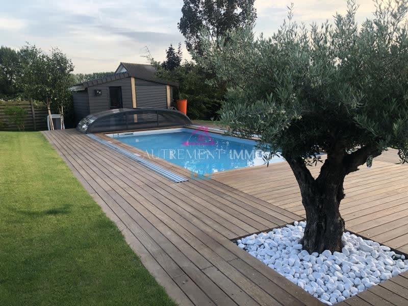 Sale house / villa Arras 799000€ - Picture 1