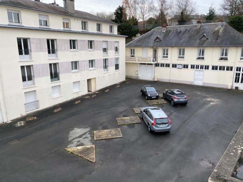 Vente appartement Caen 92500€ - Photo 8