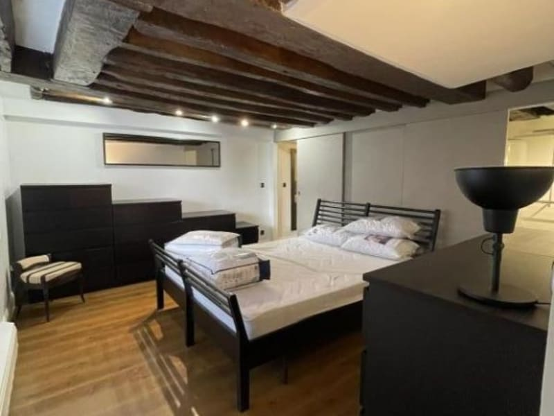 Rental apartment Paris 10ème 1700€ CC - Picture 3