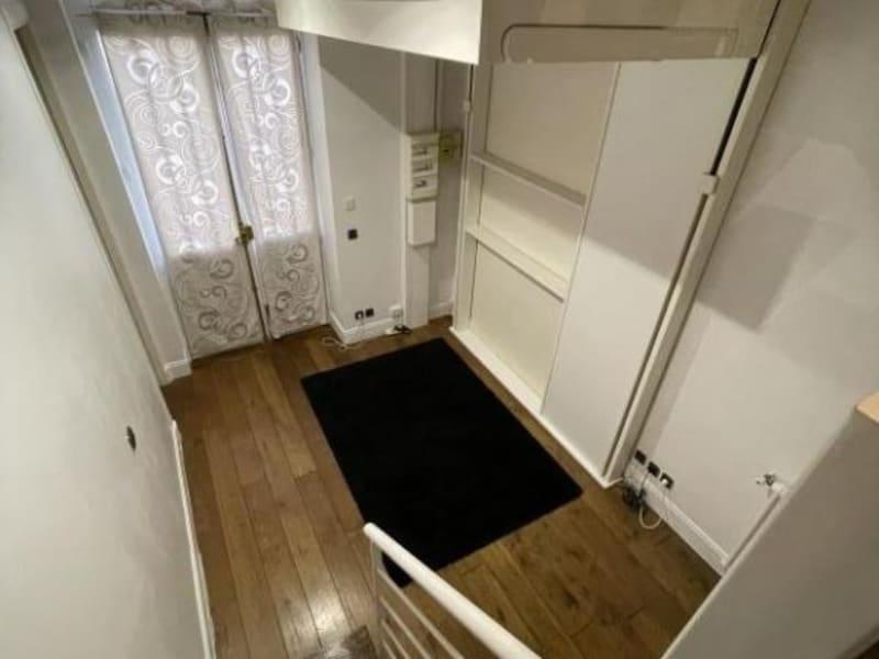 Rental apartment Paris 10ème 1700€ CC - Picture 8
