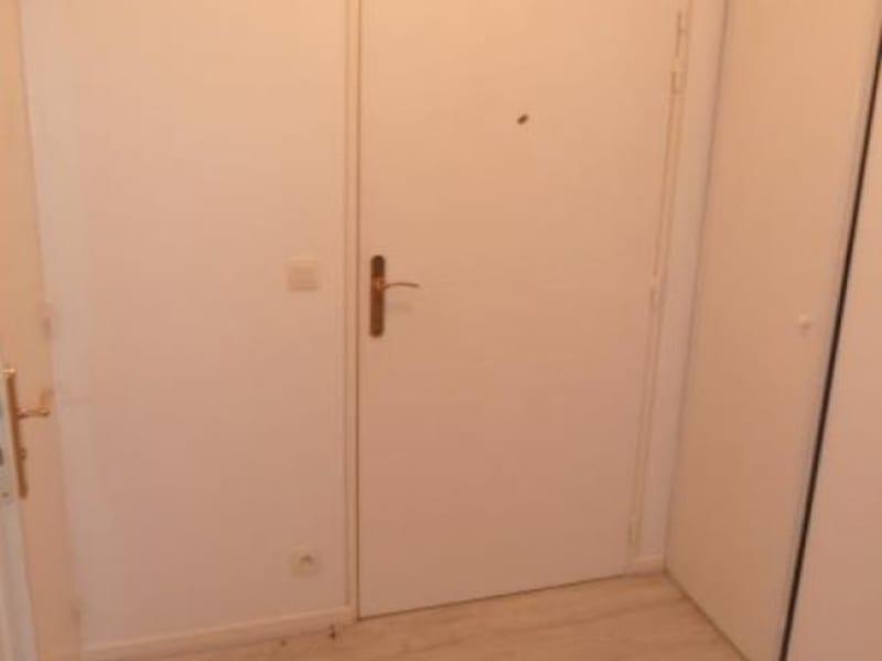 Rental apartment Cergy 775,48€ CC - Picture 2